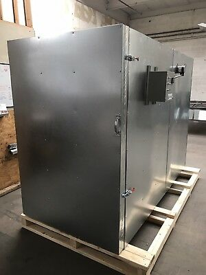 New Powder Coating Oven! Batch Oven! Industrial Oven!4x6x8