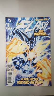 DC Comics: The Flash - New 52 - #37 - 2015 - BN - Bagged and Boarded