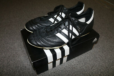 150 NEW AUTHENTIC ADIDAS COPA MUNDIAL MADE IN GERMANY! adizero X Size 9 be847b8b8a0