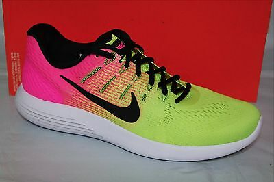 info for ee6bf 46f25 ... low price nike lunarglide 8 oc mens multi color shoes size11 844632 999  5a7e6 23555