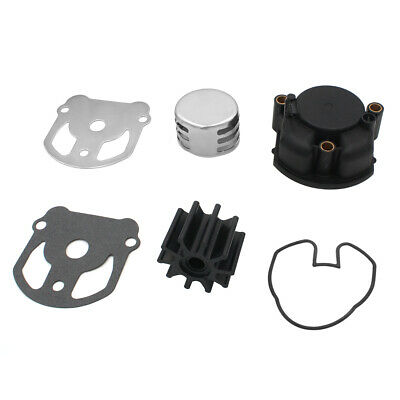 OMC Cobra Water Pump Impeller Kit with Housing Replaces 984461 983895 984744