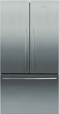 NEW Fisher & Paykel RF610ADX5 614L French Door Refrigerator