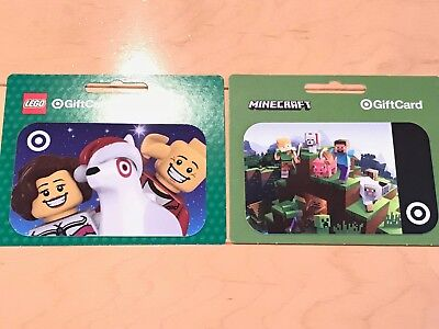 TARGET NO VALUE collectible gift card mint #10 Congrats 2013