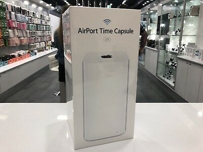 New Apple Airport Time Capsule 2Tb A1470 Exp Shipping Tax Invoice
