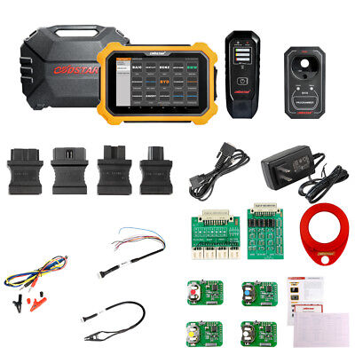 OBDSTAR X300 DP Plus X300 PAD2 Tablet B Package Support IMMO/Odometre adjust