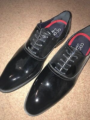 Coogan mens shoes