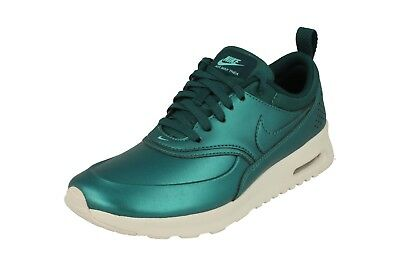 NIKE WOMENS AIR Max Thea Se Running Trainers 861674 Sneakers