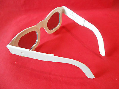 Zeis-Stereobrille Carl Zeiss Jena V-Stellung 62 59 05 C.