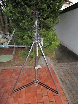Stativ,Wind up Manfrotto 087