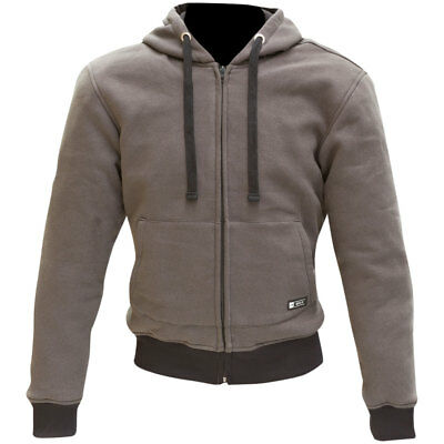 Merlin Hamlin Hoody Zip WR - Grey