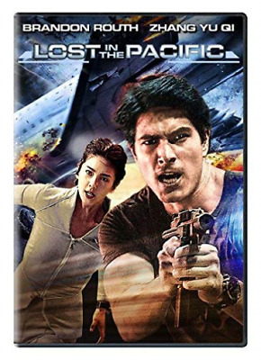Lost In The Pacific  (US IMPORT)  DVD NEW