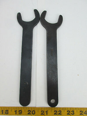"""Lot Of 2 Router Wrenches 1 1/8"""" Replacement Parts 425996 Free Shipping SKUAT"""