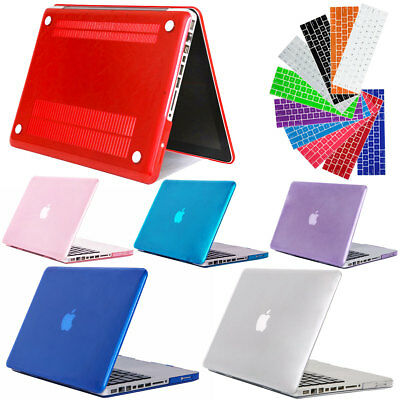 COLORFUL PAINT MARBLE Matte Hard Case Shell for MacBook PRO