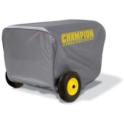 Generator Cover For Champion 4,500W-11,500W Models Durable Water Repellent Vinyl