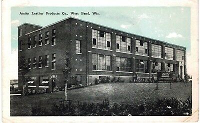 Wisconsin, US States, Cities & Towns, Postcards, Collectibles Page ...