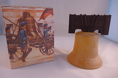 Men's Avon  Decanter Liberty Bell Tribute Aftershave In Original Box 5 Oz New