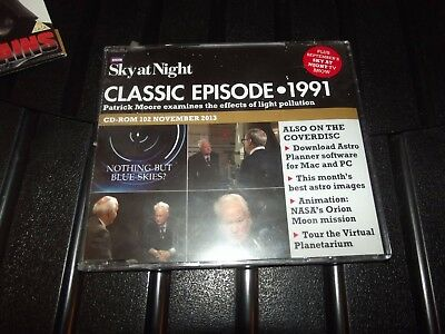 Sky at night Classic Episode 1991 computer CD-Rom
