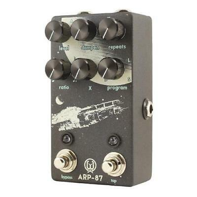Walrus Audio  ARP-87 Delay effects pedal