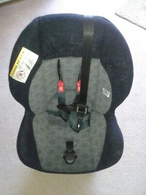 A Evenflo Tribute LX Convertible Child Toddler Infant Car Seat Safety Saturn