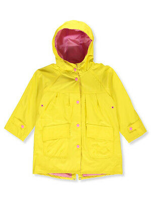 Wippette Girls' Raincoat