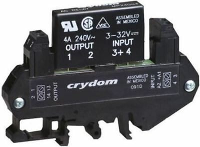 Sensata / Crydom 3 A rms Solid State Relay, Zero Cross, DIN Rail, 280 V Maximum