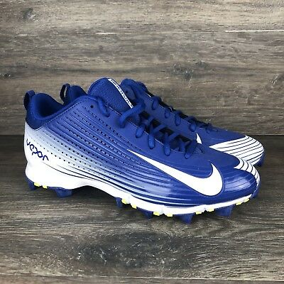 NIKE VAPOR KEYSTONE 2 Low Baseball Cleats  684698-410 43ecdeeb6