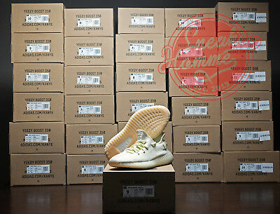 db0d1036bff41 ... france new adidas yeezy boost 350 v2 butter kanye f36980 size 5 14  a1e7e d1869