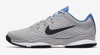 pretty nice 6ddfe 18a95 Mens Nike Air Zoom Ultra Tennis shoes. Mens 12.5 Greyblue- In the