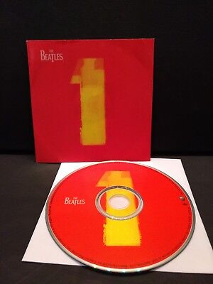 The Beatles 1 (2000) Cd