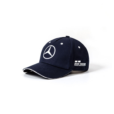 Mercedes AMG F1 Official Lewis Hamilton Special Edition Silverstone Cap 2018