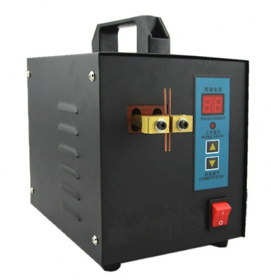 Battery Spot Welding Machine Welder for 18650 Battery Pack and not only ! No TAX