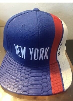 Just Don NY NETS Hat rsvp gallery don c very rare and limited release! worn 31be523e496