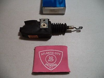 Ford F7Zz-63218A42-Aa Actuator