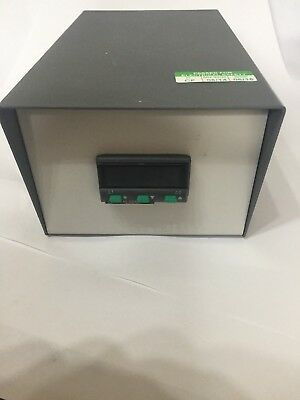 CAL3200  Temperature Controller housed in stand alone assembly