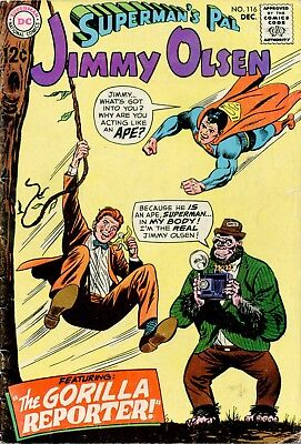 The  Complete Jimmy Olsen Dvd Rom Collection / 1954-1974 ( All 163 Issues)