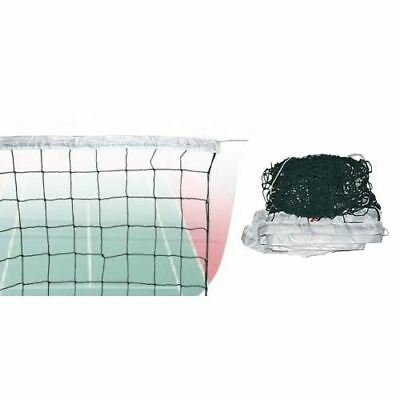 Portable Volleyball Net Replacement Heavy Duty For Outdoors Sports Systems Tools