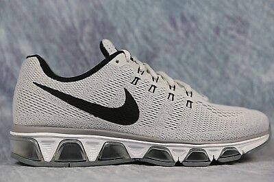 brand new d61f1 6c138 Nike Air Max Tailwind 8 Women's Running Shoes Grey Size 7.5 9 805942 002