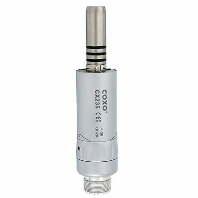 COXO Inner Water Slow Speed Dental Handpiece Air Motor CX235-3B 2 Hole E Style