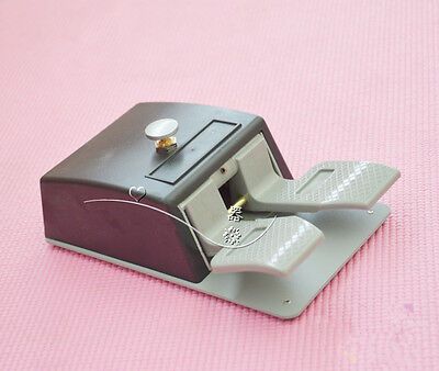 1 Pcs Dental Square Foot Control Switch Standard Foot Pedal M4 For Dental Chair