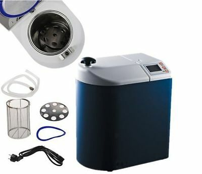 3L Mini Dental Autoclave Sterilizer Portable Surgical Medical Lab Sterilization