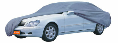 Mercedes S-Class W220 98-05 Heavy Duty Fully Waterproof Car Cover Cotton Lined