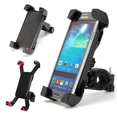 Universal MTB Road Bike Cycle Cycling Mount Holder Bracket For Mobile Phone GPS
