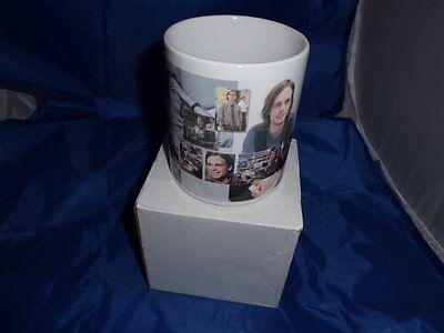 SPENCER REID CRIMINAL minds 2 mug - £6 00 | PicClick UK
