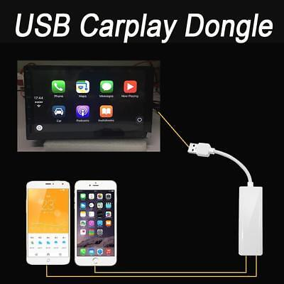 Usb Dongle Adapter For Apple Ios Carplay Android Car Radio