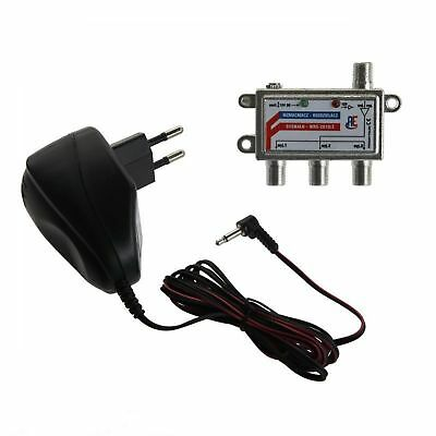 TV Antenna Amplifier WRS-2011/K