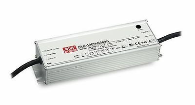 120W single output constant current LED power supply 1400mA 54-108V with PFC