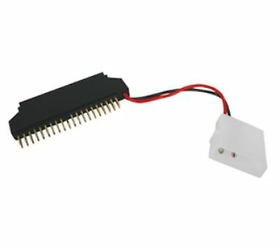 """2.5"""" to 3.5"""" IDE adapter with power connection 0.15 m"""