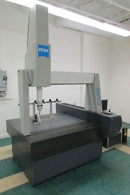 Zeiss Eclipse Coordinate Measuring Machine - Used - AM15895