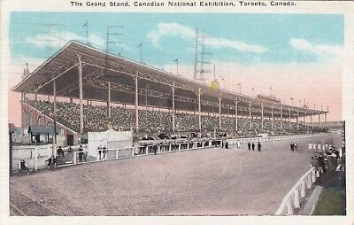 Canada Toronto The Grand Stand Canadian National Exhibition 1923 sk7058