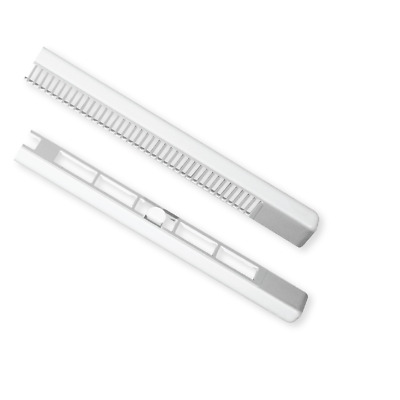 Brookvent Premium Trickle Slot AirVent for uPVC & Timber Windows - 249mm & 315mm